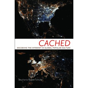 Cached, Stephanie Ricker Schulte